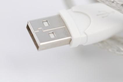 Come formattare dischi rigidi USB