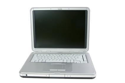 Il display non Lavorare su un computer portatile