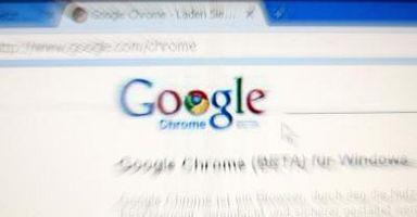 Come per permettere a Google Chrome in My Firewall
