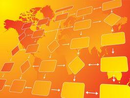 Come creare un diagramma di flusso di base utilizzando Visio di Microsoft Office Online