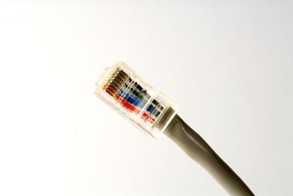 Come faccio uso di alta tensione Casa di collegamento per Internet Arredi dati?