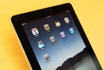 Come caricare l'iPad di Apple