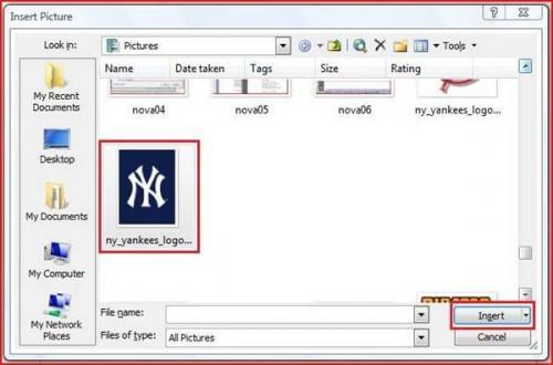 Come fare Etichette per indirizzo con foto