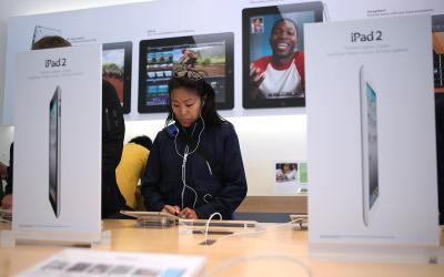 Come fare un nuovo codice di accesso sul iPad