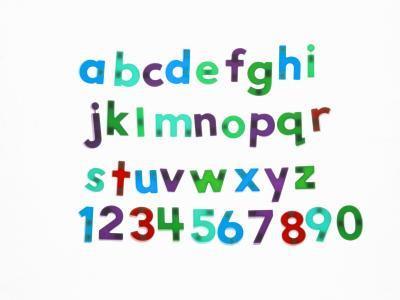 Come convertire un'immagine in un tipo di font True