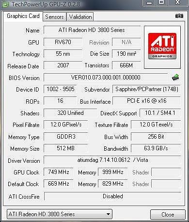 Come aggiornare il driver ATI Graphics in Microsoft Windows