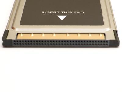 Informazioni Sram PCMCIA Memory Card