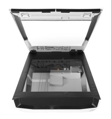 Come sostituire parti dello scanner