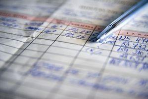 Come fare una fattura in Excel 2007