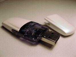 Come per l'avvio da USB Flash Drive per un HP Compaq Presario 2100