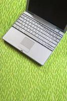 Come fare clic destro su un computer portatile