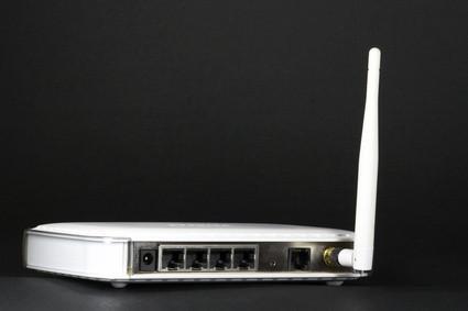 Qual è la differenza tra Internet Modem Router Ranges N, G, B, A?