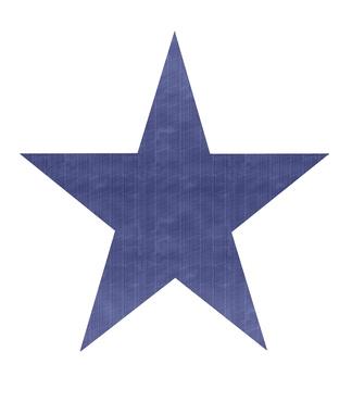 Come faccio a cambiare un 5-Point Stella a 8-Point stella in Adobe Photoshop?