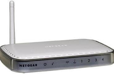 Come impostare una rete Netgear