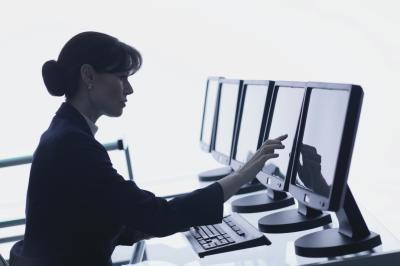 Quali sono cavi necessari con un touch-screen?