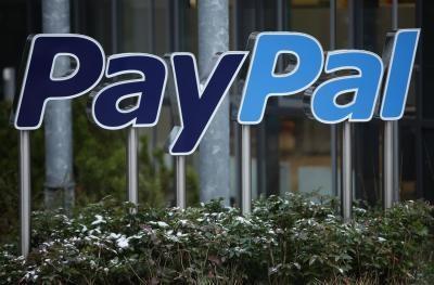 Come prelevare PayPal in sterline