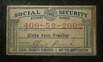 Come trovare il numero di previdenza sociale di qualcuno