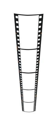 Come fare un Filmstrip collage in Adobe Photoshop Lightroom