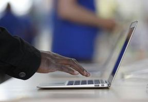 MacBook touchpad non funziona per monitoraggio