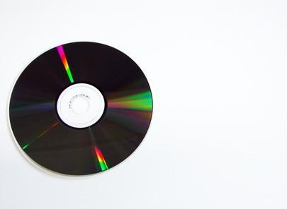 Come formattare DVD RW