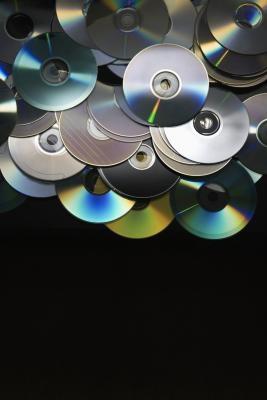 Come copiare file da un CD a mio HD con una linea di comando