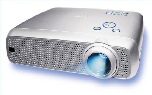 Definire Proiettore LCD