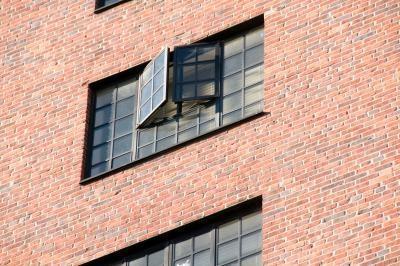 I vantaggi di Casement di Windows
