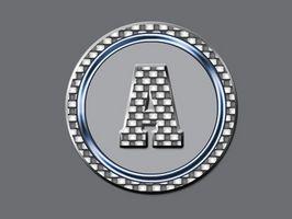 Come creare un logo o Crest