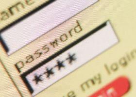 Come tenere traccia delle password