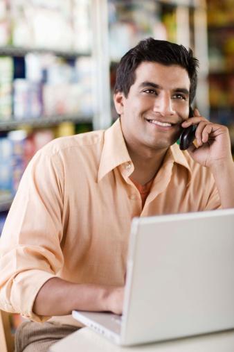 Come usare Internet per cellulare Servizio