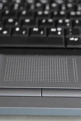 Come disattivare un Eee PC Touchpad
