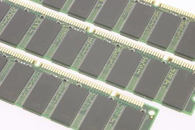 Differenza di RAM e DRAM