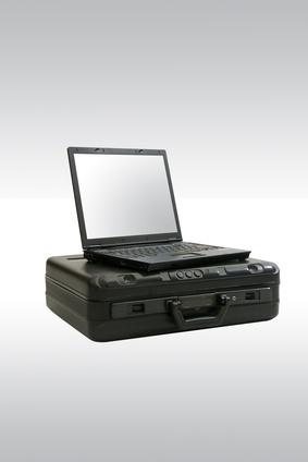Come riparare la retroilluminazione su un computer portatile Sony VAIO
