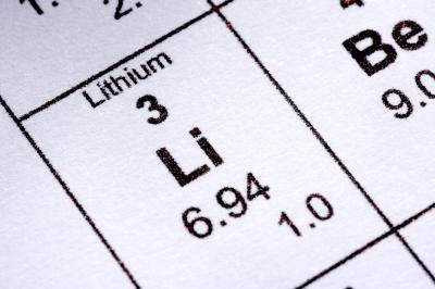 Agli ioni di litio e batterie per portatili l'effetto memoria Problema