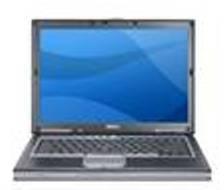 Come usare una scheda SD su un Dell D630