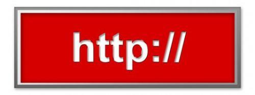 Tipi di pubblicità online compreso il testo in un banner