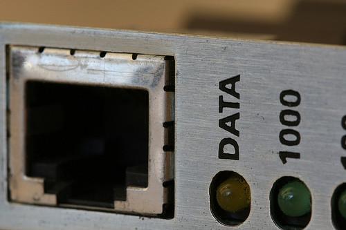 Usi di cavo Ethernet