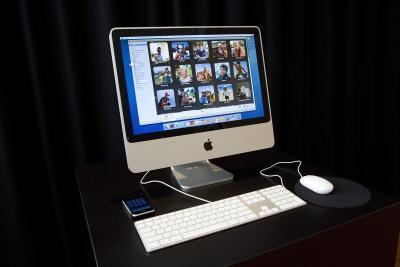 Il microfono incorporato su iMac non funzionante
