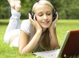 Come incorporare un lettore audio di YouTube