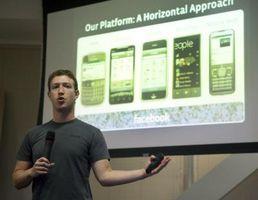 Differenza tra Facebook mobile e Facebook per smartphone