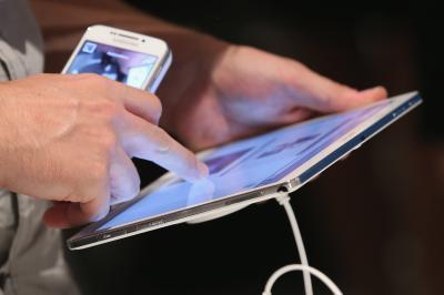Come sincronizzare le note tra un iPad e un Android