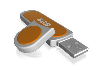 Come montare un disco esterno USB in Debian Linux