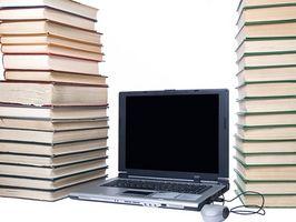Come utilizzare Internet per la ricerca