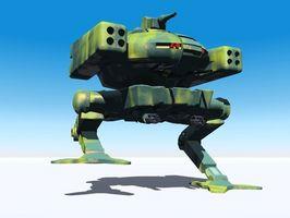 Come creare un movimento del robot in linea