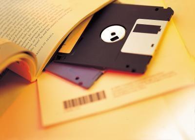Come collegare un Floppy Disk Drive esterno a Windows 7?