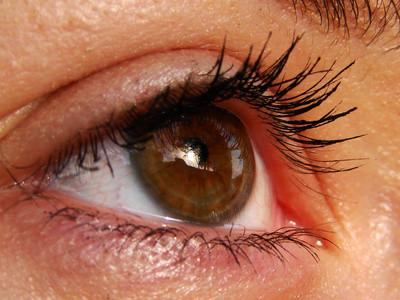 Come cambiare colore degli occhi in Paint.Net