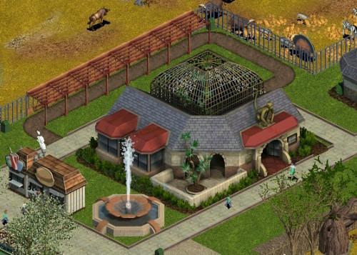 Suggerimenti Zoo Tycoon