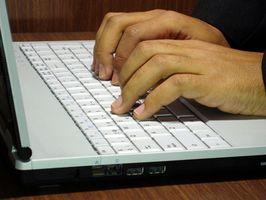 Come stampare etichette utilizzando un foglio di calcolo di Excel