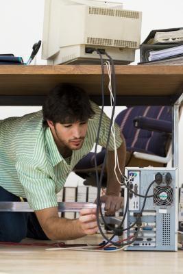 Come avviare un computer mediante la scheda madre