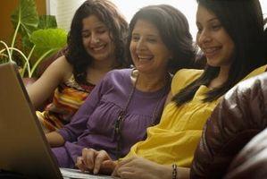 Social Media Consigli Etiquette per le mamme